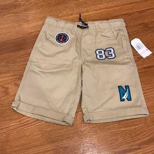 Náutica shorts!